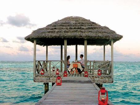 Sexiest Honeymoon Resorts in St Vincent & Grenadines