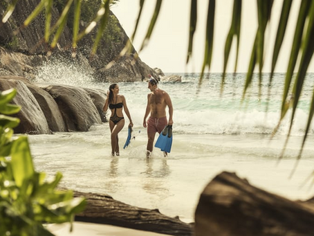Essential Seychelles Honeymoon Guide
