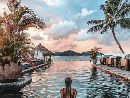 Sexiest Honeymoon Resorts in Phuket