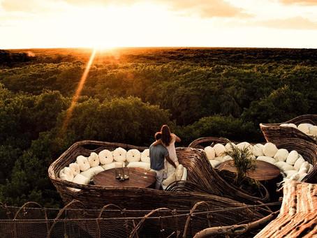 The World's Most Romantic & Luxurious Honeymoon Resorts (Part 3)