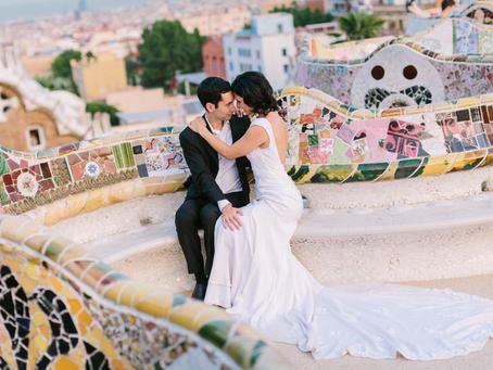 Sexiest Honeymoon Hotels in Barcelona