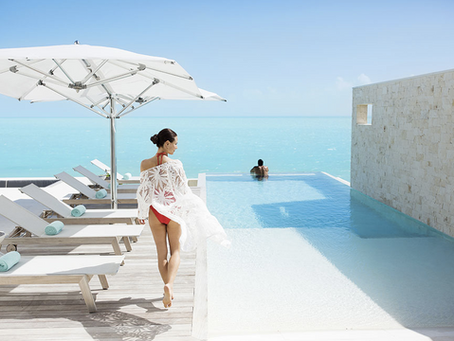 Sexiest Honeymoon Resorts in Turks & Caicos