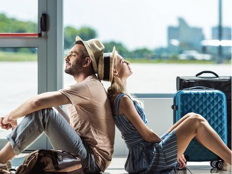Tips for Ensuring You Enjoy Your Flights