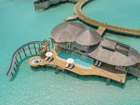 Essential Tips for Picking Your Overwater Bungalow