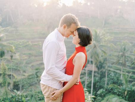 Honeymoon Spots for Every Budget: Premium Budgets