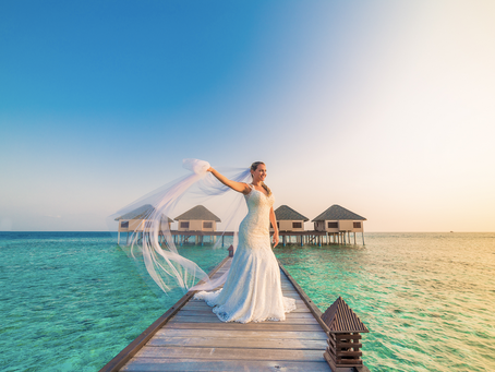 Finding the Perfect Maldives Resort for You