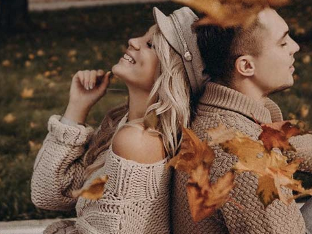 Fall Date Ideas That Will Leave You Smitten
