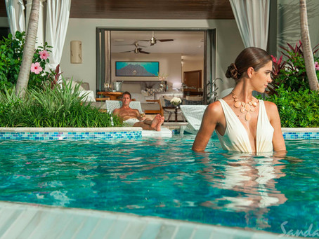 Sandals Luxury, Club, or Butler: Which is for You