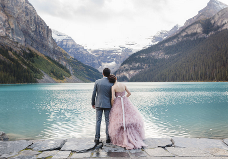 Oh, Canada! Top Honeymoon Spots in the Great White North
