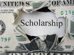 Scholarship Drawing August 8th, 2021