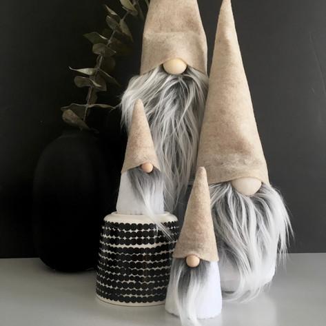 Nordic Gnomes by NORDIChrista
