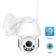 Speedy Dome Full HD 2.0 MP 1080P