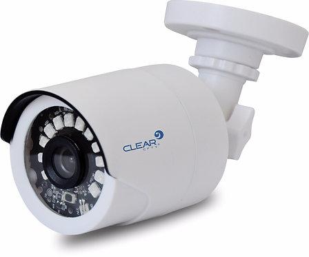 Câmera Bullet AHD - 1.0 Mp 720P - 12 LEDs SMD - infra Red 20m - lente de 2.8 mm