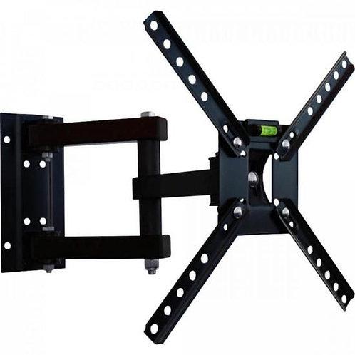 Suporte Brasforma Sbrp140 Articulado P/ E Smart Tv 10 A 55