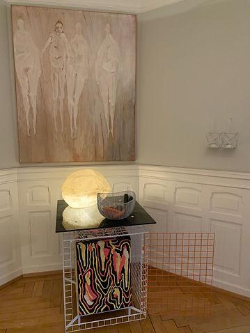 Services:functional art ClemenceSeilles,
