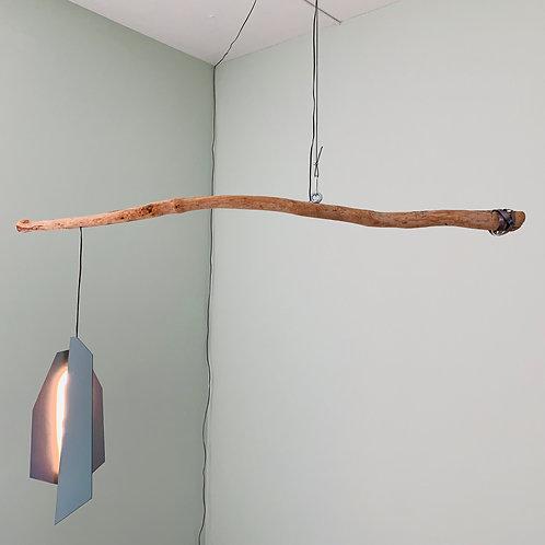 CRISTIAN ANDERSEN, LIGHT SCULPTURE, 2020