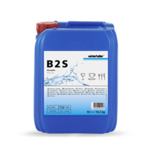 Winterhalter B2S