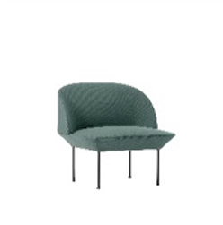 Muuto Lounge Chair Oslo