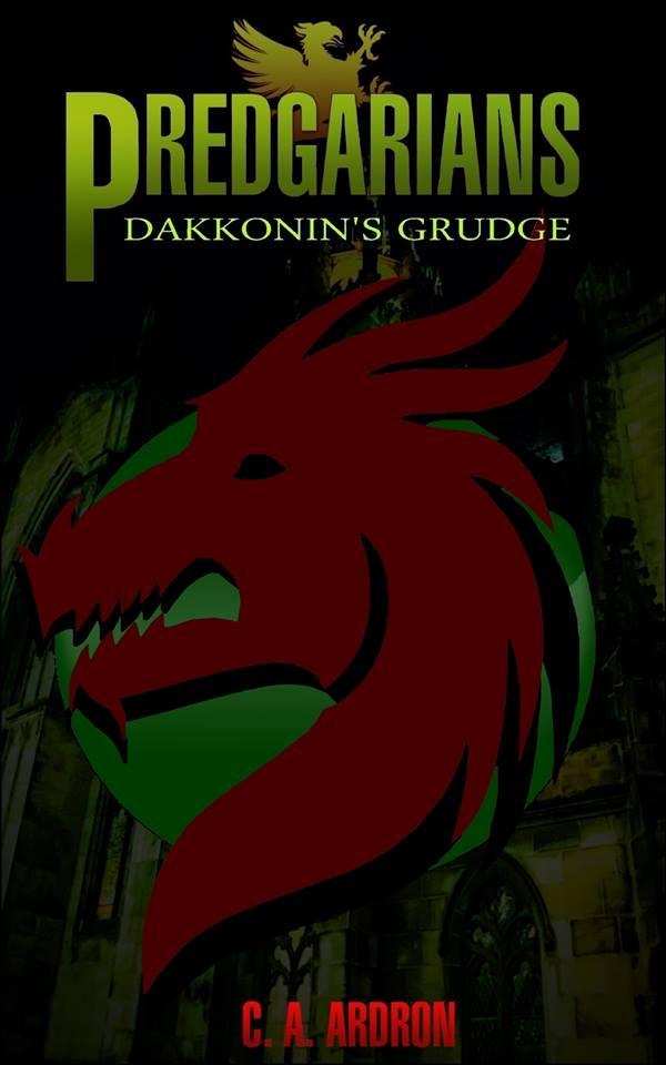 Predgarians: Dakkonin's Grudge