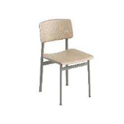 Muuto Loft Chair / ASH