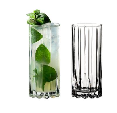 6 Stk RIEDEL Highball Glas