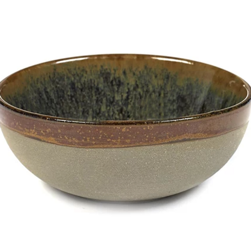 Serax Bowl Surface  9x 5cm