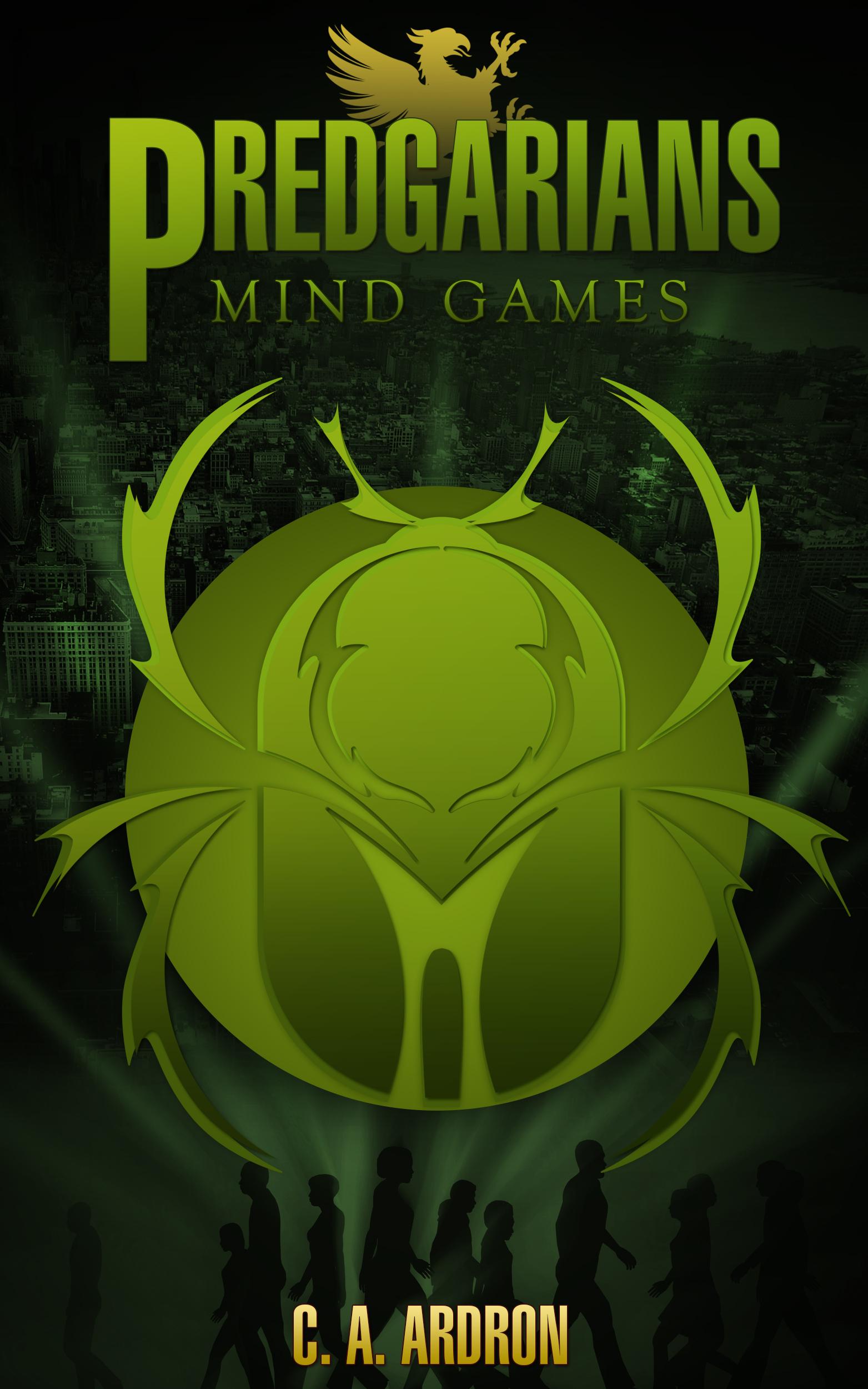 Predgarians Mind Games
