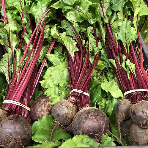 BUNCHED BEETROOT 450g