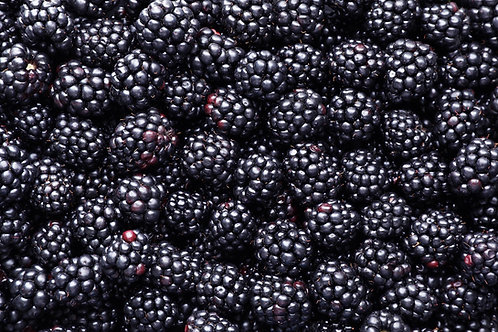 LOCAL BLACKBERRIES 150g