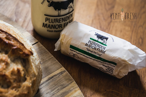 LOCAL SALTED BUTTER 250g
