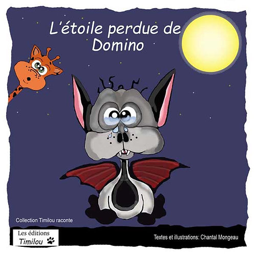 L'étoile perdue de Domino