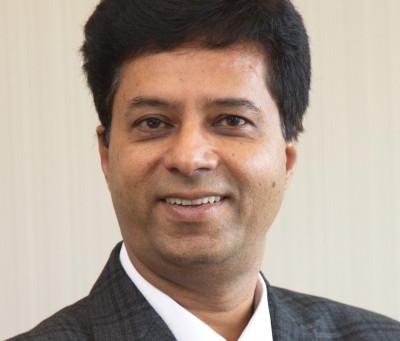 Vivek Parasher