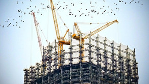Consulting for a Construction Company