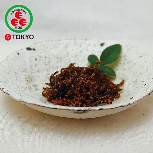 かつぶし昆布(katsubushikonbu)100g