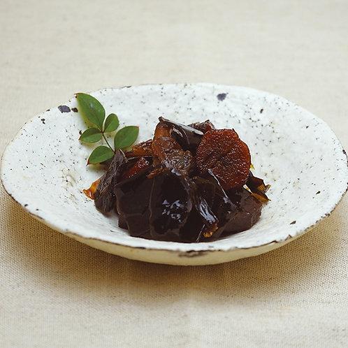 五輪煮 (gorin-ni)100g