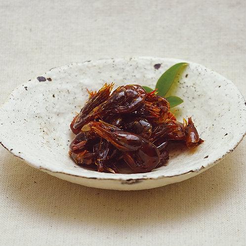 えび佃煮(ebi-tsukudani)100g