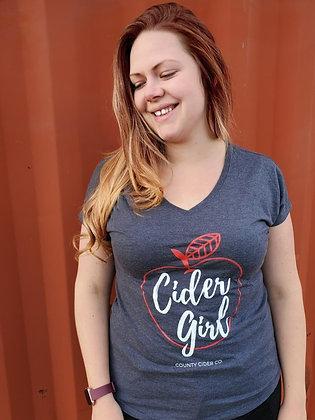 Cider Girl