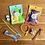 Thumbnail: Mini Fidget Toy Bag