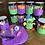 Thumbnail: Halloween Buffa-Doh Jars