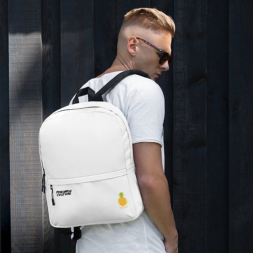 Pineapple Culture Backpack