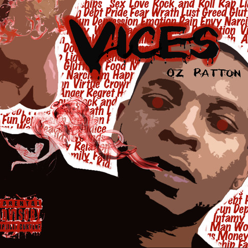 Vices the Album