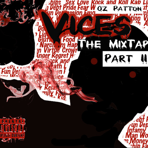Vices the Mixtape
