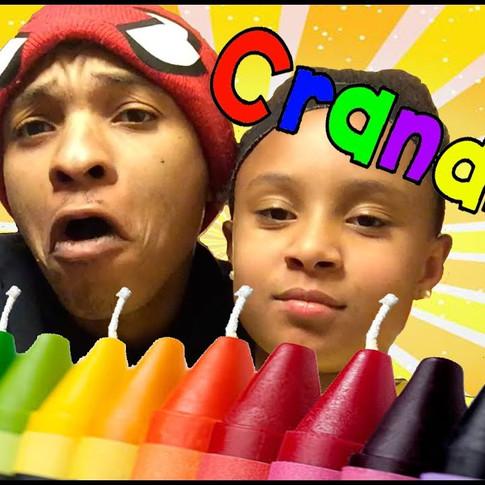 Crandles