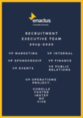 RECRUITMENT EXECUTIVE TEAM 2019-2020.png