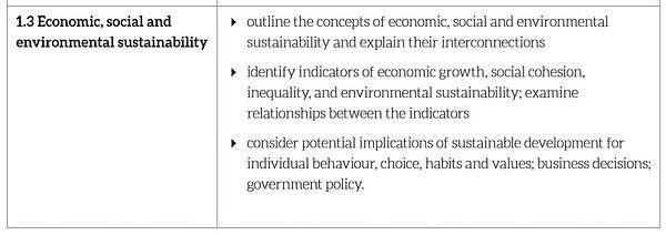 4 1.3 Economic social and environmental