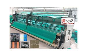 Green Net Machine