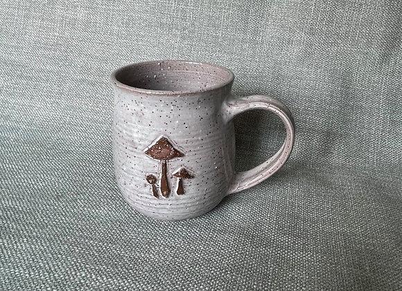 Mushroom Minis Mug
