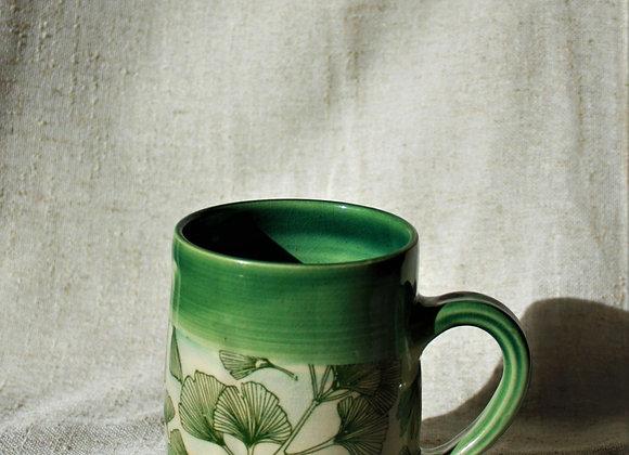 Gingko Mug