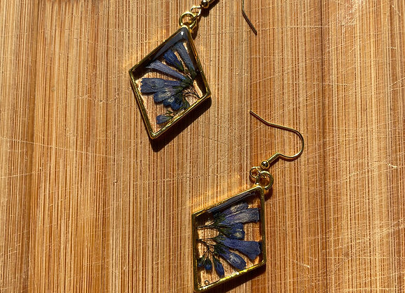 Bluebell Earring