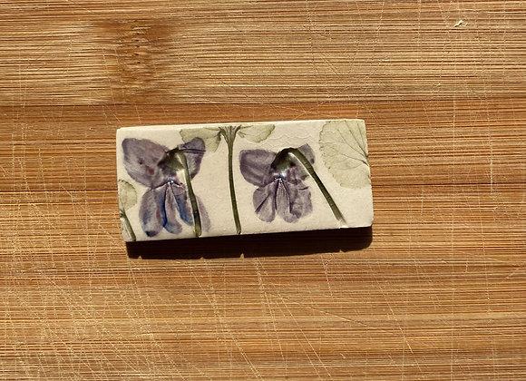 Violet Tile